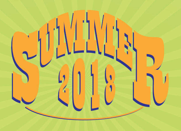 Summer Programs Available for Kids